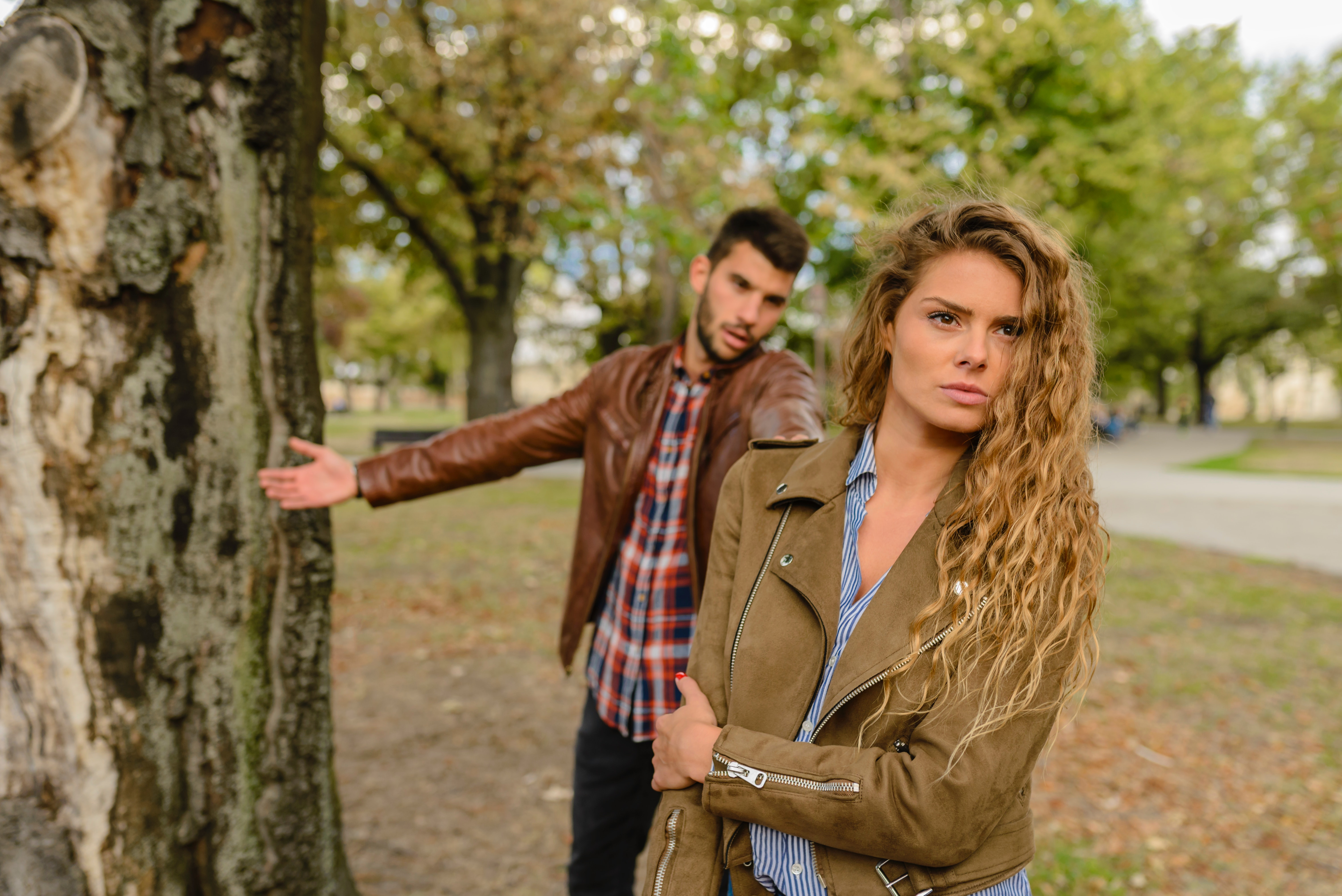 Why Some Couples Can't Stop Fighting
